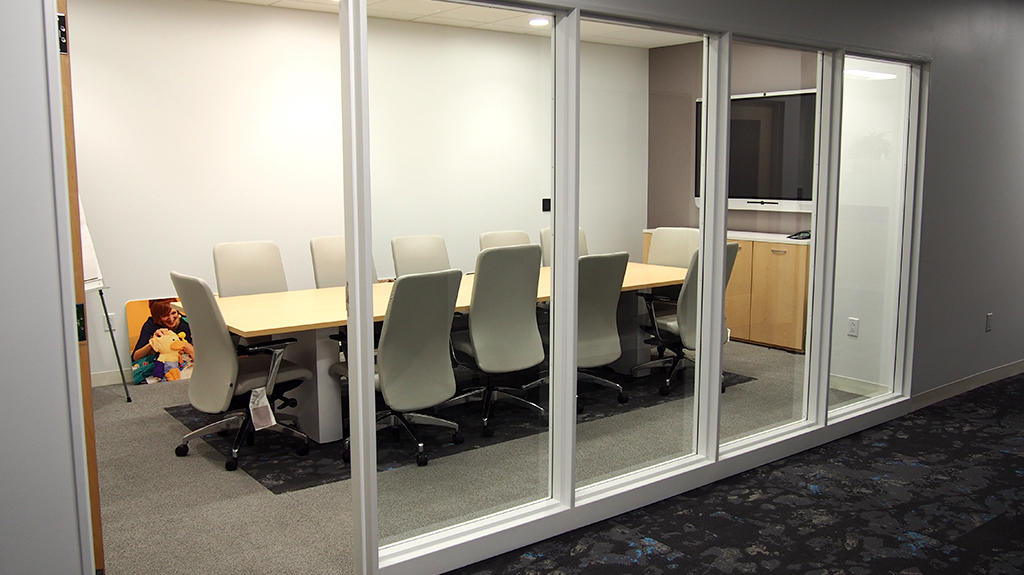 HAP - Conference room