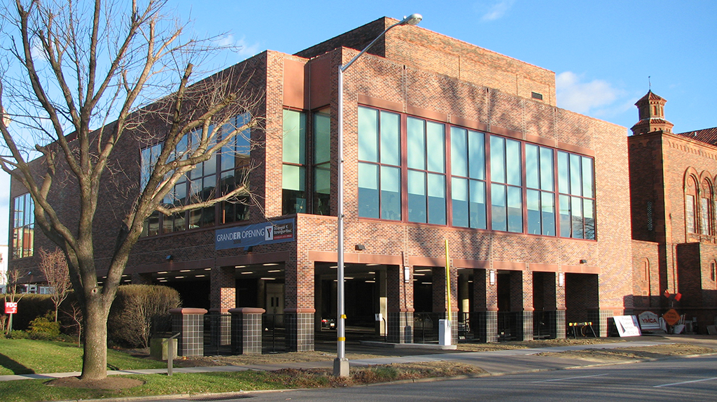 Harrisburg YMCA East Shore