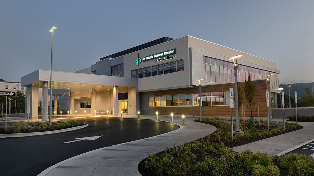 PinnacleHealth | Ortenzio Cancer Center