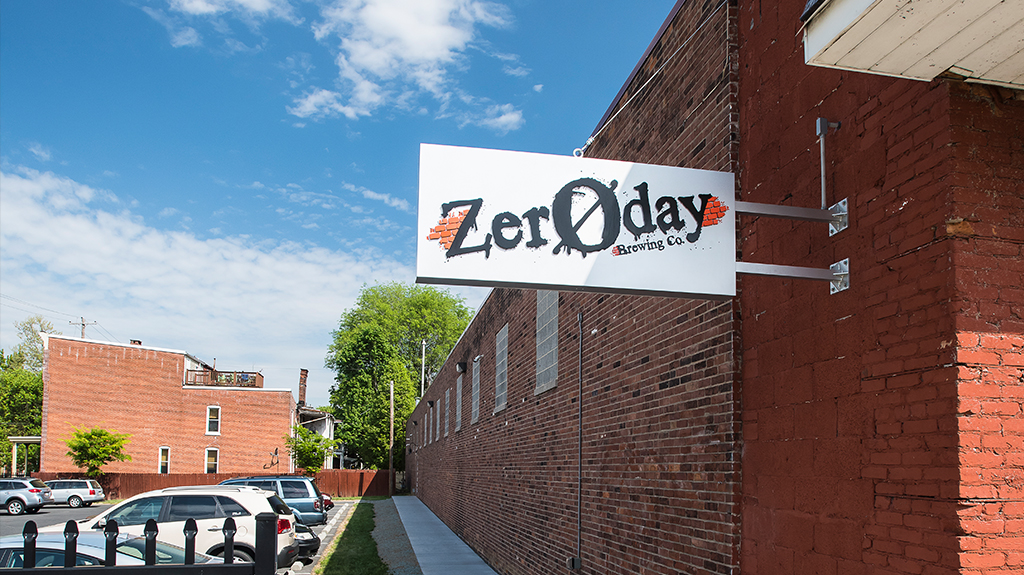 Zeroday Brewing