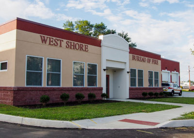 West Shore Bureau of Fire