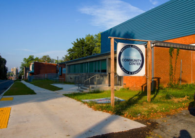 Bethesda Mission Youth Center