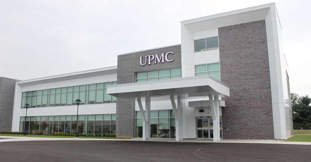 UPMC Pinnacle opens new outpatient center in York County
