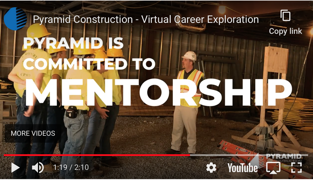 Filling a Gap: Careers in Construction
